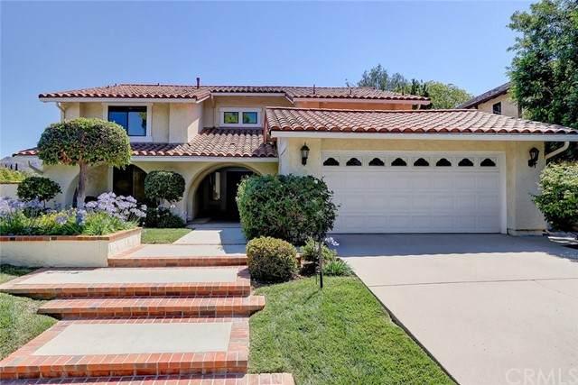 2246 Knollcrest Place, Westlake Village, CA 91361 (#PV21141186) :: The Kohler Group