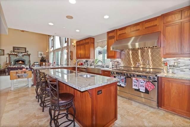 19310 Laurel Lane, Ramona, CA 92065 (#NDP2107647) :: Eight Luxe Homes