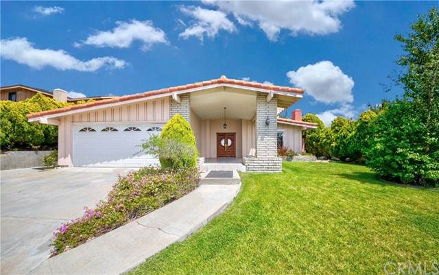 28320 Seamount Drive, Rancho Palos Verdes, CA 90275 (#SB21141358) :: Robyn Icenhower & Associates