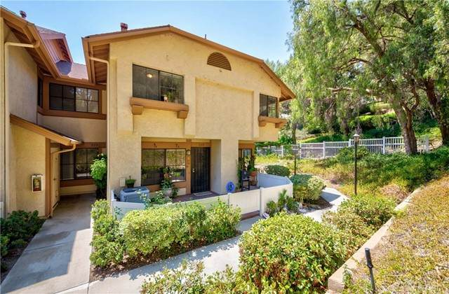3031 Colt Way #228, Fullerton, CA 92833 (#PW21143269) :: The Marelly Group | Sentry Residential