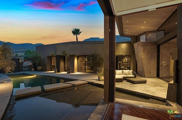 278 Patel Place, Palm Springs, CA 92264 (#21755434) :: Steele Canyon Realty