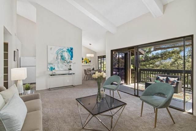 3325 Brittan Avenue #9, San Carlos, CA 94070 (#ML81851668) :: Mark Nazzal Real Estate Group
