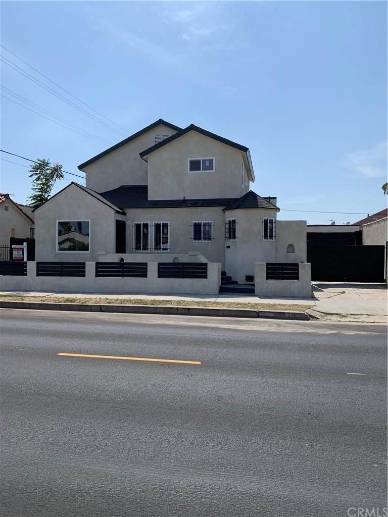 7911 Denker Avenue - Photo 1