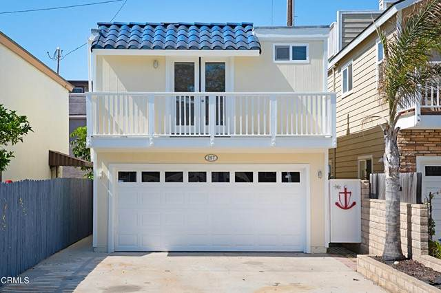 257 Highland Drive, Oxnard, CA 93035 (#V1-6839) :: Robyn Icenhower & Associates