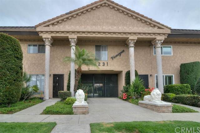 1231 Hillandale Avenue #20, La Habra, CA 90631 (#TR21144494) :: Zen Ziejewski and Team