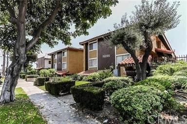 15205 S Budlong Avenue #21, Gardena, CA 90247 (#SB21138978) :: Jett Real Estate Group