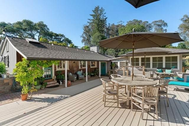 28 Clubhouse Road, Santa Cruz, CA 95060 (#ML81851769) :: Robyn Icenhower & Associates
