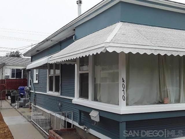 4070 72 Louisiana St, San Diego, CA 92104 (#210018575) :: Jett Real Estate Group
