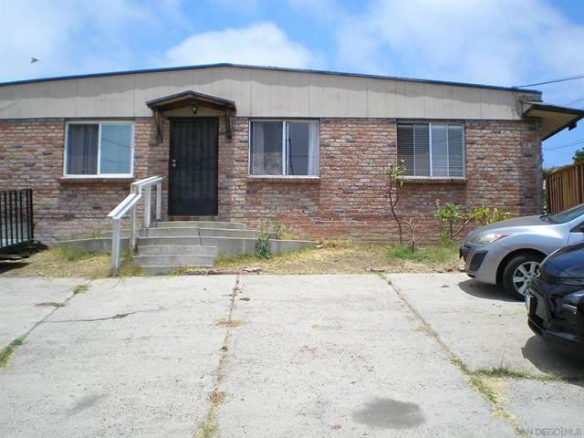 317 319 Foothill Road, San Ysidro, CA 92173 (#210018577) :: Mark Nazzal Real Estate Group