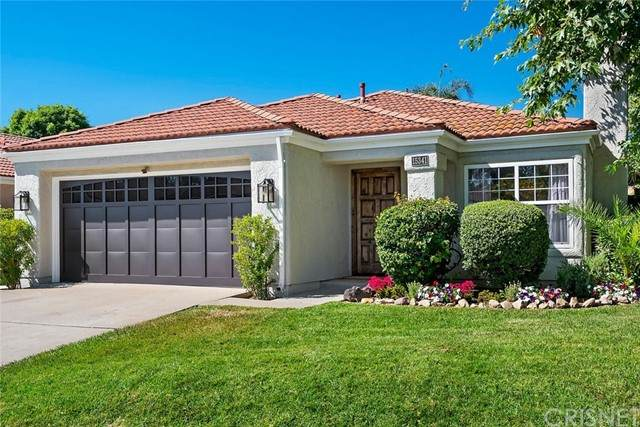 15341 Rains Court, Moorpark, CA 93021 (#SR21144719) :: Realty ONE Group Empire