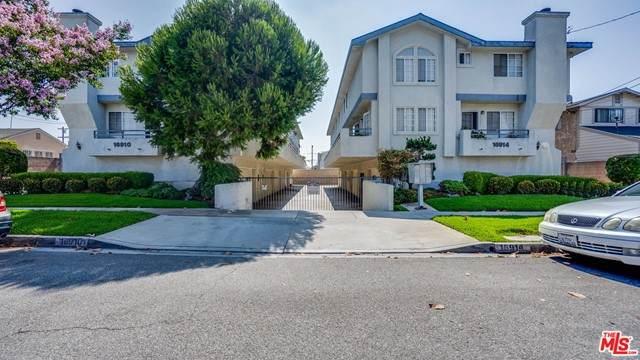16910 S Dalton Avenue #9, Gardena, CA 90247 (#21756536) :: Jett Real Estate Group