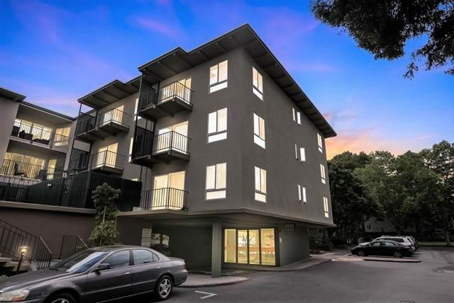 904 Peninsula Avenue #204, San Mateo, CA 94401 (#ML81851780) :: Eight Luxe Homes