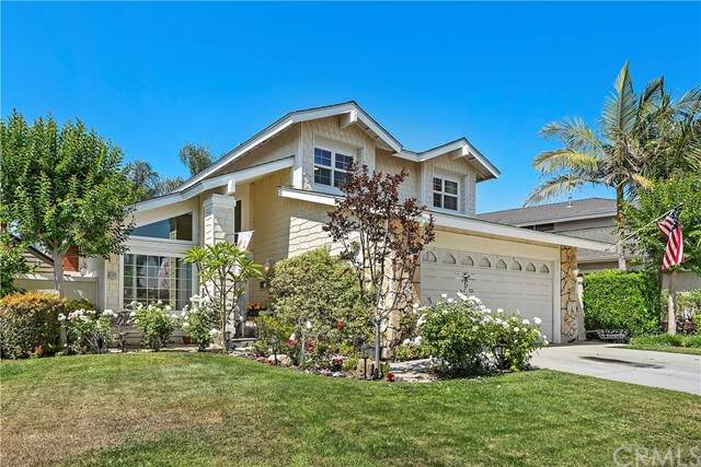 31991 Lazy Glen Lane, Rancho Santa Margarita, CA 92679 (#OC21144670) :: Swack Real Estate Group | Keller Williams Realty Central Coast
