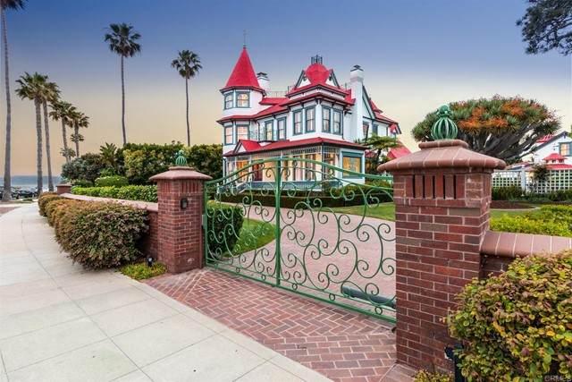 1144 Isabella Avenue, Coronado, CA 92118 (#PTP2104636) :: Jett Real Estate Group