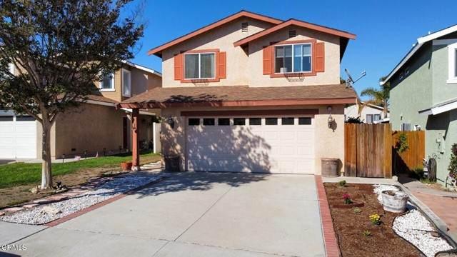 1558 Deschutes Avenue, Ventura, CA 93004 (#V1-6860) :: Robyn Icenhower & Associates