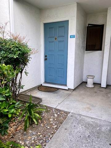 1055 Capitol Avenue #157, San Jose, CA 95133 (#ML81851825) :: The Kohler Group