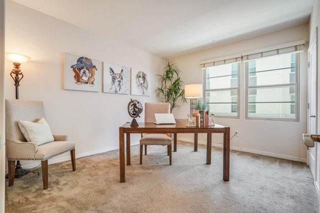 1089 Dewberry Place #202, San Jose, CA 95131 (#ML81851828) :: Jett Real Estate Group