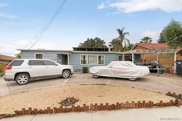 7685 Central Ave, Lemon Grove, CA 91945 (#210018634) :: Robyn Icenhower & Associates