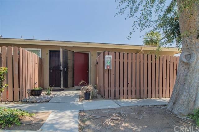4733 Jackson Street #53, Riverside, CA 92503 (#IV21145054) :: American Real Estate List & Sell