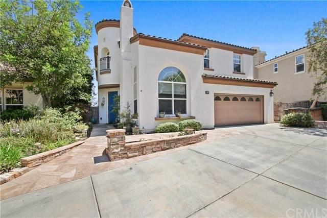 6614 E Laguna Court, Orange, CA 92867 (#PW21145038) :: Zutila, Inc.