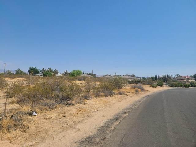 0 Pocahantas Road - Photo 1