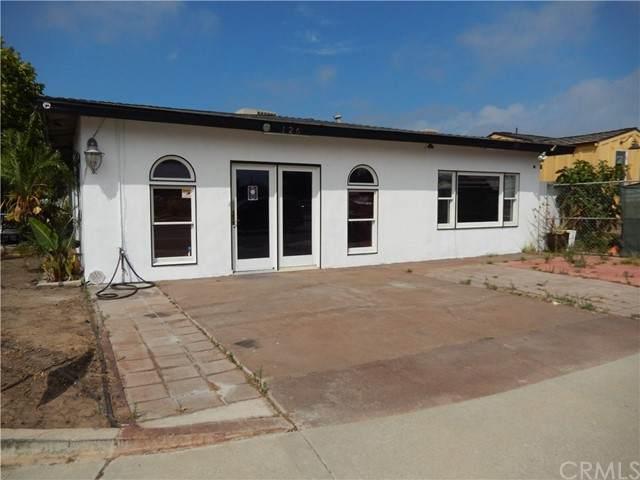 126 E 19th Street, Costa Mesa, CA 92627 (#OC21144897) :: Jett Real Estate Group