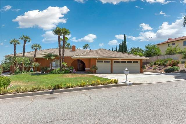 9073 Caballero Drive, Alta Loma, CA 91737 (#CV21143847) :: The Alvarado Brothers