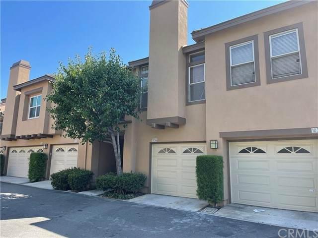 1056 S Country Glen Way, Anaheim Hills, CA 92808 (#PW21145181) :: Robyn Icenhower & Associates