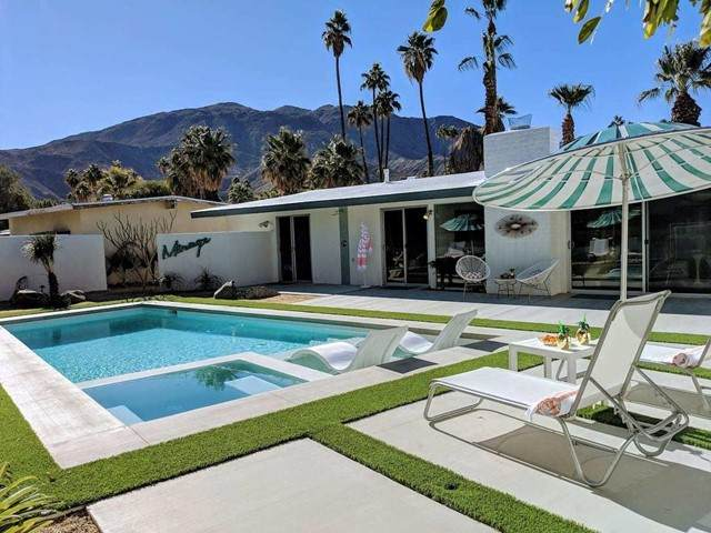 71566 Mirage Road, Rancho Mirage, CA 92270 (#219064451DA) :: Robyn Icenhower & Associates