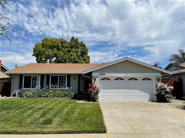 6586 Pemba Drive Or, San Jose, CA 95119 (#SC21145414) :: Team Forss Realty Group
