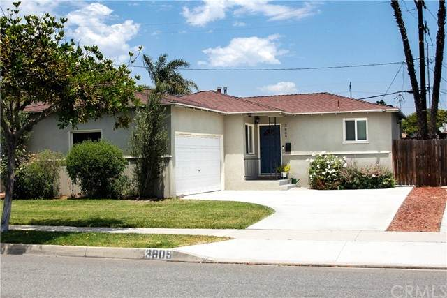 3809 W 176th Street, Torrance, CA 90504 (#SB21145494) :: Doherty Real Estate Group