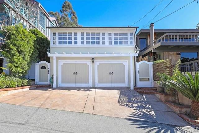 465 Osgood Court, Laguna Beach, CA 92651 (#OC21144589) :: Zen Ziejewski and Team