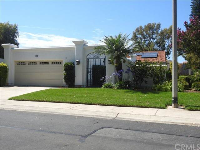 5482 Paseo Del Lago W W A, Laguna Woods, CA 92637 (#OC21144790) :: Mark Nazzal Real Estate Group