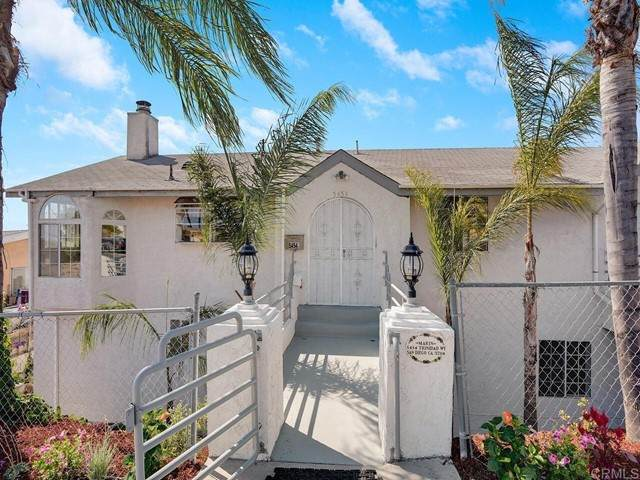 5454 Trinidad Way, San Diego, CA 92114 (#PTP2104658) :: Robyn Icenhower & Associates