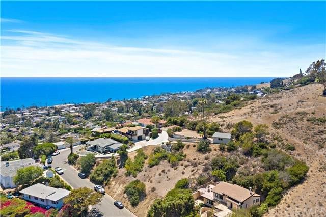336 Lookout Drive, Laguna Beach, CA 92651 (MLS #LG21139742) :: The Zia Group