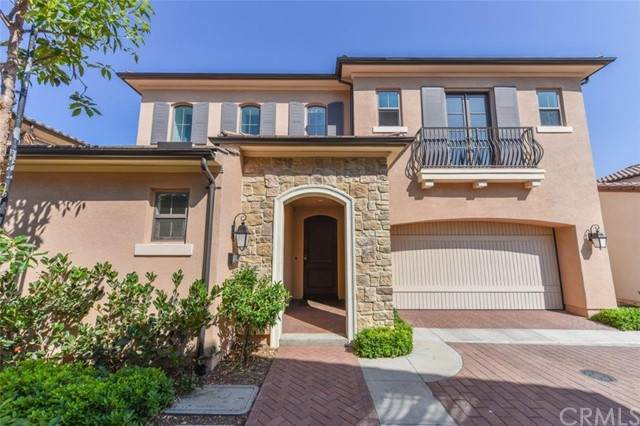 118 Charcoal, Irvine, CA 92620 (#OC21145594) :: Cochren Realty Team | KW the Lakes