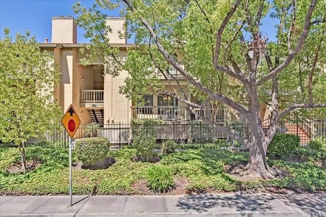 1903 Miraplaza Court #11, Santa Clara, CA 95051 (#ML81851918) :: Doherty Real Estate Group
