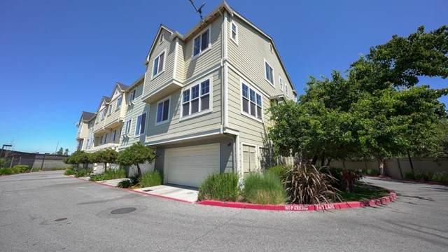 341 Destino Circle, San Jose, CA 95133 (#ML81851931) :: Latrice Deluna Homes