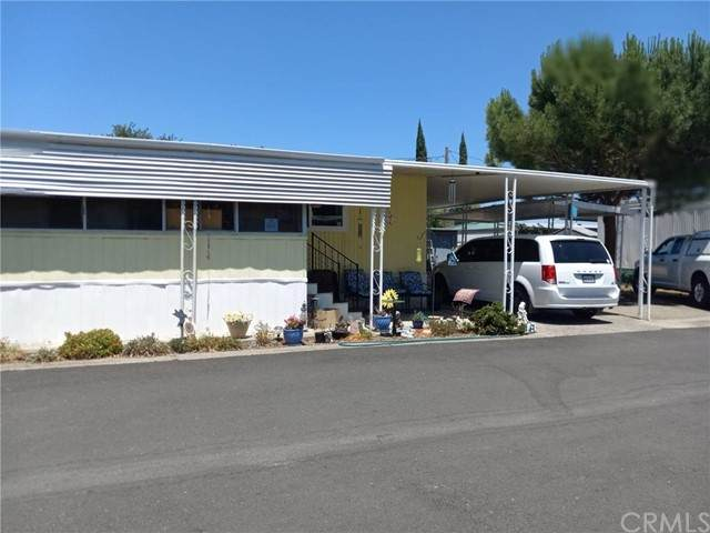 1400 S Main Street 26B, Lakeport, CA 95453 (#LC21145678) :: Mark Nazzal Real Estate Group