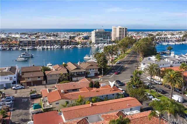 104 Via Antibes #2, Newport Beach, CA 92663 (#NP21145586) :: The Marelly Group   Sentry Residential