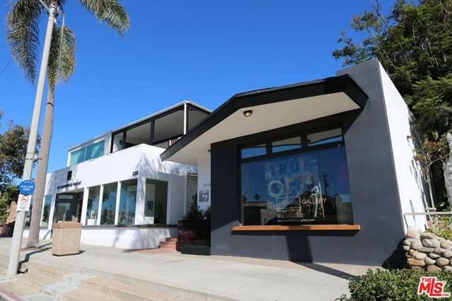 336 N Coast Highway, Laguna Beach, CA 92651 (#21756938) :: Millman Team