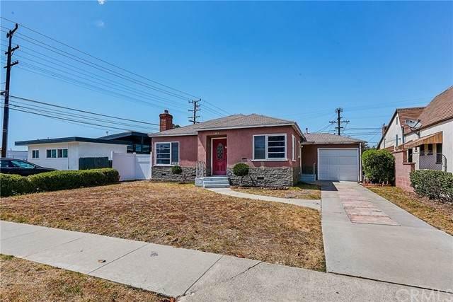 1347 W 162nd Street, Gardena, CA 90247 (#SB21145732) :: Jett Real Estate Group