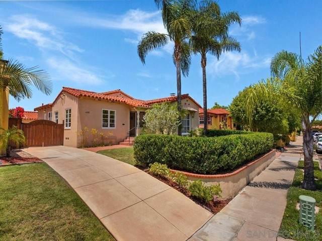 4690 Natalie, San Diego, CA 92115 (#210018719) :: Jett Real Estate Group
