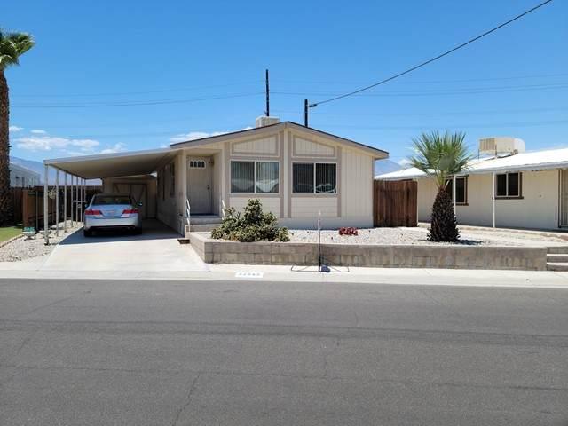 32545 Westchester Drive, Thousand Palms, CA 92276 (#219064492DA) :: Zutila, Inc.