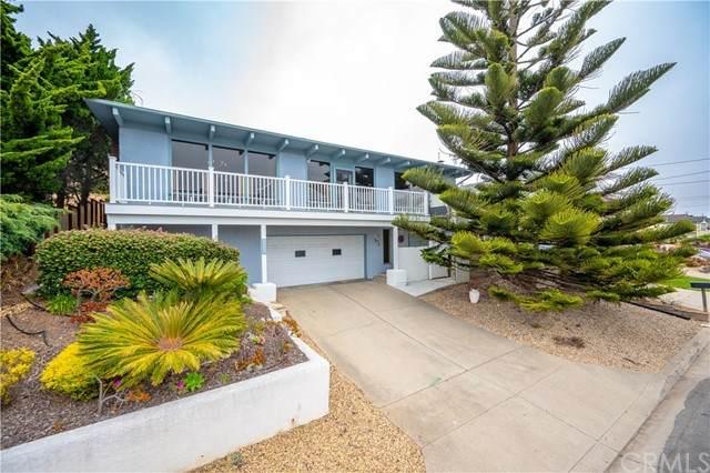 2840 Ironwood Avenue, Morro Bay, CA 93442 (#SC21144771) :: Mainstreet Realtors®