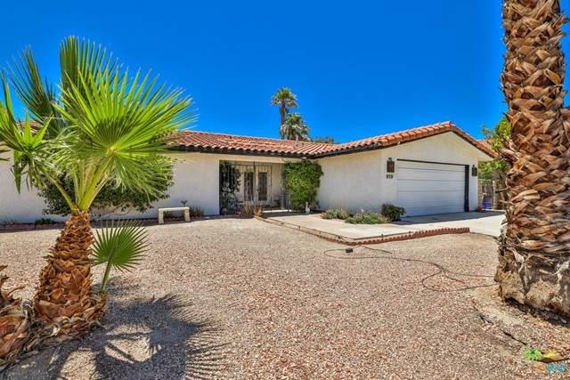 9551 Brookline Avenue, Desert Hot Springs, CA 92240 (#21757034) :: Robyn Icenhower & Associates