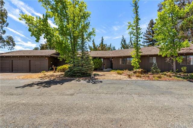 1892 Todd Road, Lakeport, CA 95453 (#LC21145975) :: Mark Nazzal Real Estate Group