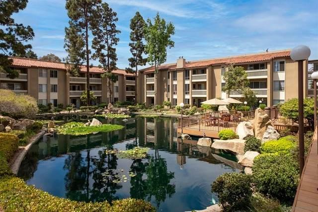 1855 Diamond S 5-201, San Diego, CA 92109 (#210018770) :: Jett Real Estate Group