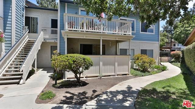 2414 Pleasant Way C, Thousand Oaks, CA 91362 (#21757206) :: Powerhouse Real Estate
