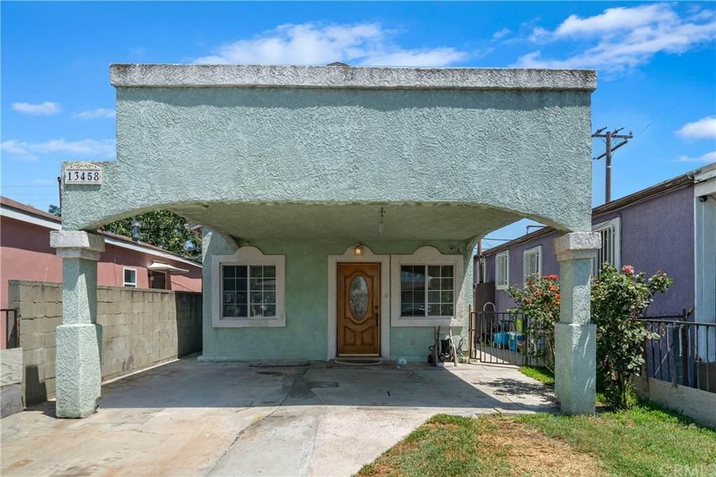 13458 Obispo Avenue - Photo 1